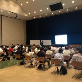 公開勉強会に参加してきました。